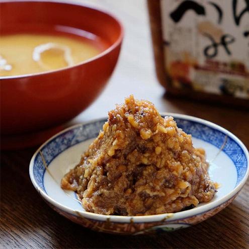 へうげ(ひょうげ)味噌